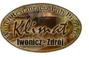 logo Hotel KLIMAT <br /> Restauracja&nbsp;KRAKOWIAK