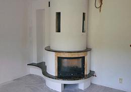 KOMINKI - Paleń Dariusz - sprzedaż kominków, wkłady kominkowe, montaż kominków
