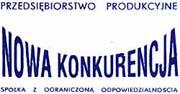 logo Przedsiębiorstwo Produkcyjne NOWA KONKURENCJA Sp. z o.o.