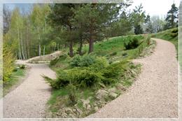 KRAJOBRAZ OTWARTY - projektowanie, urządzanie i pielęgnacja ogrodów i terenów zieleni - architektura krajobrazu