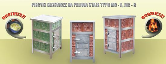 Firma Produkcyjno-Handlowo-Usługowa Mirosław Czapka
