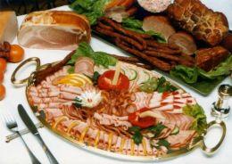 Zakład Przetwórstwa Mięsnego MAREK LEŚNIAK