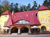 Leśny Dwór - Hotel, restauracja, wesela, bankiety, imprezy okolicznościowe