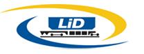 logo Firma &quot;LiD&quot; Usługi Kolejowe, Drogowe, Komunalne<br /> Ryszard Lipiński