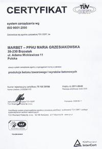 MARBET - PPHU Maria Grzesiakowska