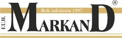 logo MARKAND - WYDAWCA GAZETEK SKRZYNKOWYCH