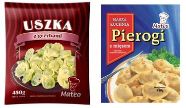 """Przedsiębiorstwo Handlowo-Usługowe """"MATEO"""" Stanisław Cabaj"""