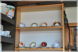 HORYZONT - Meble używane - hurt, detal - antyki, porcelana, szkło, sprzęt AGD, odzież, zabawki