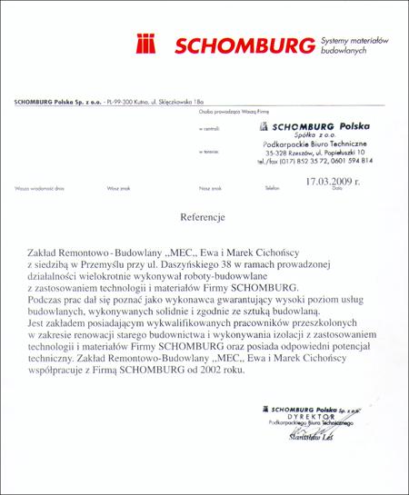 Zakład Remontowo-Budowlany MEC