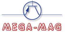 logo MEGA-MAG Piotr Dźwigała Naprawa spawarek, spawarki, części spawalnicze, migomaty