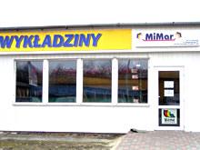 """""""MIMAR"""" - Rzeszów, Wykładziny i posadzki"""