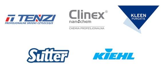 MIRCLEAN - profesjonalna chemia czyszcząca do wszystkich powierzchni, sprzęt do utrzymania czystości