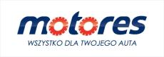 logo MOTORES Danuta Rzeszutek