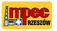 logo Miejskie Przedsiębiorstwo Energetyki Cieplnej Rzeszów Sp. z o.o.