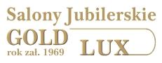 logo Salony Jubilerskie GOLD LUX Zenon Gonera