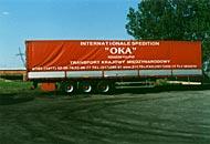 Spedycja OKA Sp.J.