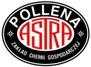 logo Zakład Chemii Gospodarczej POLLENA-ASTRA Sp. z o.o.