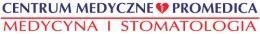 logo CENTRUM MEDYCZNE PROMEDICA<br/> Niepubliczny Zakład Opieki Zdrowotnej