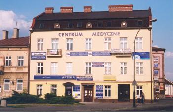 CENTRUM MEDYCZNE PROMEDICANiepubliczny Zakład Opieki Zdrowotnej