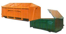 PROTOS - przenośniki rurowe, kontenery socjalne, konstrukcje stalowe, wynajem, sprzedaż, burty do przyczep
