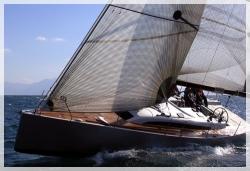 """""""Rega YACHT"""" Babicz & Królikowski - Modelarstwo jachtów, Producent jachtów, Usługi CNC."""