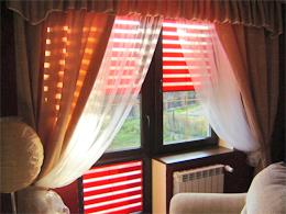 ROLSTYLE - Salon Przesłon Okiennych - rolety, żaluzje, moskitiery, okna, drzwi, plisy, rolety rzymskie, markizy, rolety zewnętrzne