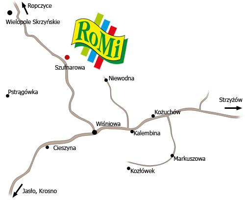 RoMi - producent folii, opakowań, torebek