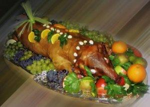 SAIP Sp. z o.o.  - masarnia - wędliniarskie wyroby naturalne, wędliny wieprzowe i końskie