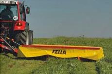 SAN-TRAK - maszyny rolnicze, ciągniki