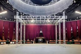 Wamat sp. z o.o. - producent scen mobilnych, estrad, podestów, trybun składanych i boiskowych