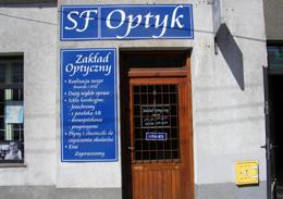 Zakład Optyczny Sebastian Franczyk