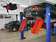 HONDA - SIGMA-CAR Sp. z o.o. Salon Samochodowy, Autoryzowana Stacja Obsługi Samochodów
