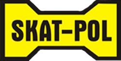 """logo P.H.I.B """"SKAT-POL"""" Kuzak"""
