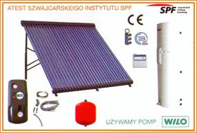 SOLMANN Polskie Centrum Wody - filtry do wody, systemy solarne