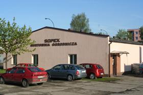 Spółdzielnia Ogrodniczo-Pszczelarska SOPEX