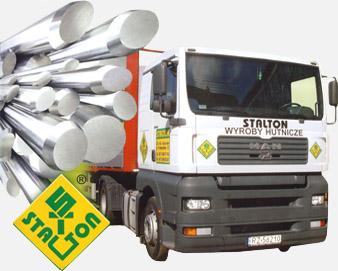 Stalton - Wyroby hutnicze