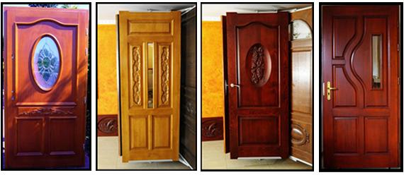 Zakład Stolarski Lech Płatek  produkcja drzwi i okien z drewna litego