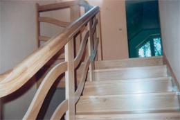 schody Kolbuszowa