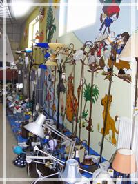 Studio Światła - salon oświetleniowy, elektronarzędzia, hurtownia elektryczna