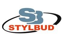 logo F.H.U. STYLBUD - Okna, drzwi, parapety, rolety, bramy.
