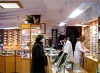 Salon Optyczny SZWEDRzeszów