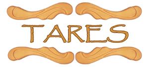 logo Przedsiębiorstwo Produkcyjno-Usługowo-Handlowe TARES Jan Szuberla