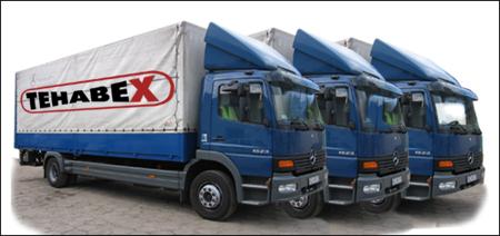 Firma Usługowo-Handlowa TEHABEX