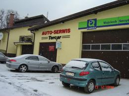 AUTO-SERWIS TERCAR Wojciech Szmyd