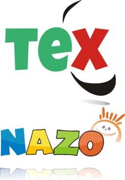 logo TEX - Hurtownia Obuwia Dziecięcego