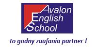 logo AVALON ENGLISH SCHOOL - biuro tłumaczeń, tłumaczenia, tłumaczenia językowe, tłumaczenia medyczne, tłumaczenia zwykłe,