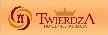 logo Hotel-Restauracja TWIERDZA Andrzej Nazimek
