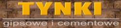 logo Tynki maszynowe, tynki gipsowe, tynki cementowe<br />Wiesław Hubka