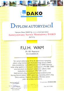 Firma WAM