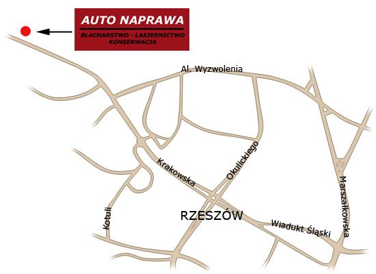 AUTO NAPRAWA - blacharstwo, lakiernictwo, konserwacja